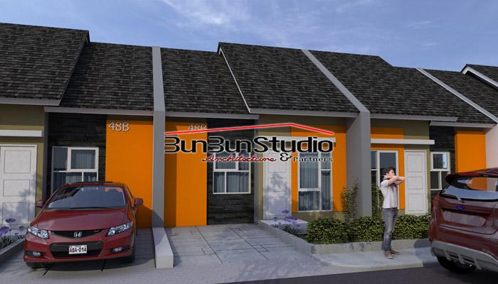 Desain Arsitek Bangun Rumah Ciputat