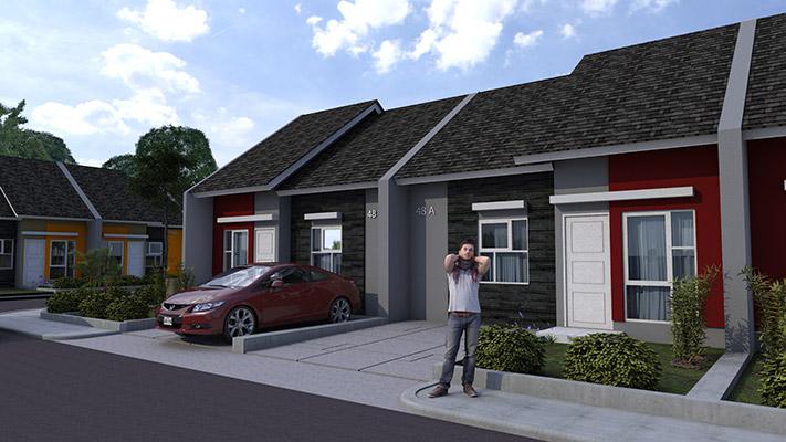 Desain Arsitektur Renovasi Rumah Bekasi