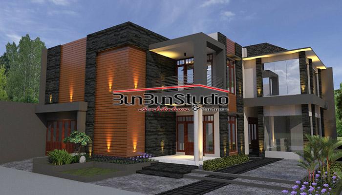 Jasa Plafon PVC Rumah Jati Asih