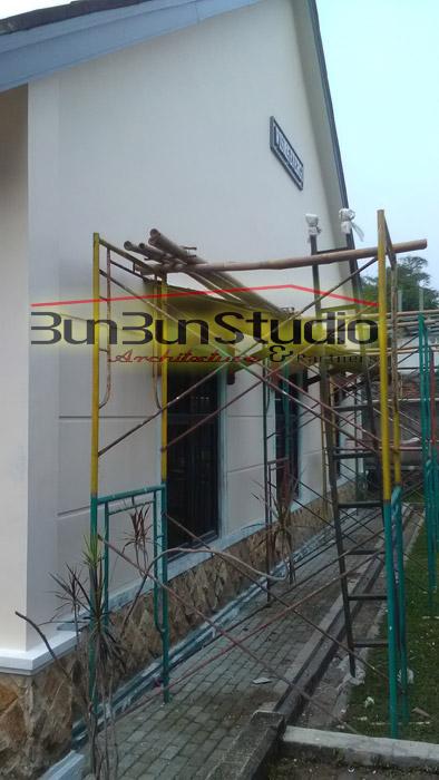 Jasa Renovasi Rumah Murah Bekasi Selatan
