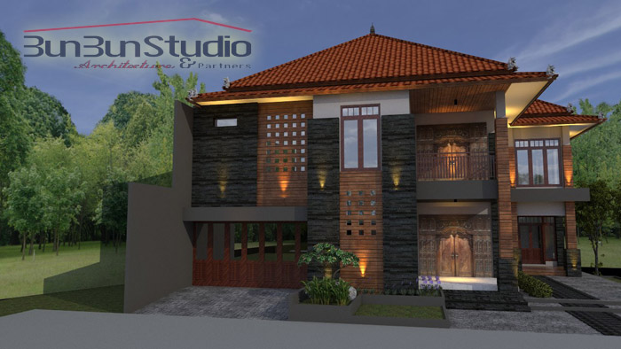 Jasa Arsitek Rumah Jati Mulya