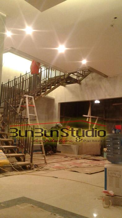 Kontraktor Renovasi Rumah Pondok Timur
