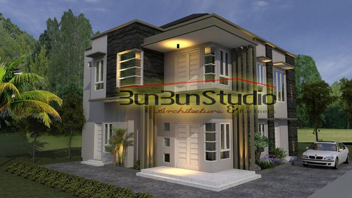 Desain Renovasi Tempat Tinggal Bekasi