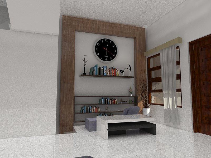 Jasa Desain Interior Rumah Murah Bekasi