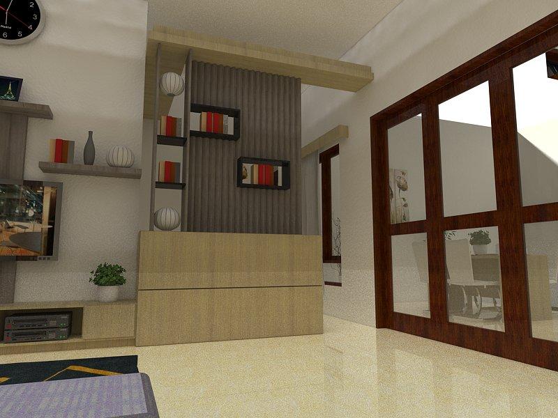 Jasa Desain Interior Mewah Bekasi Timur